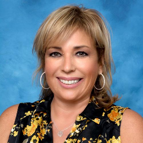 Stacey Zeitlin