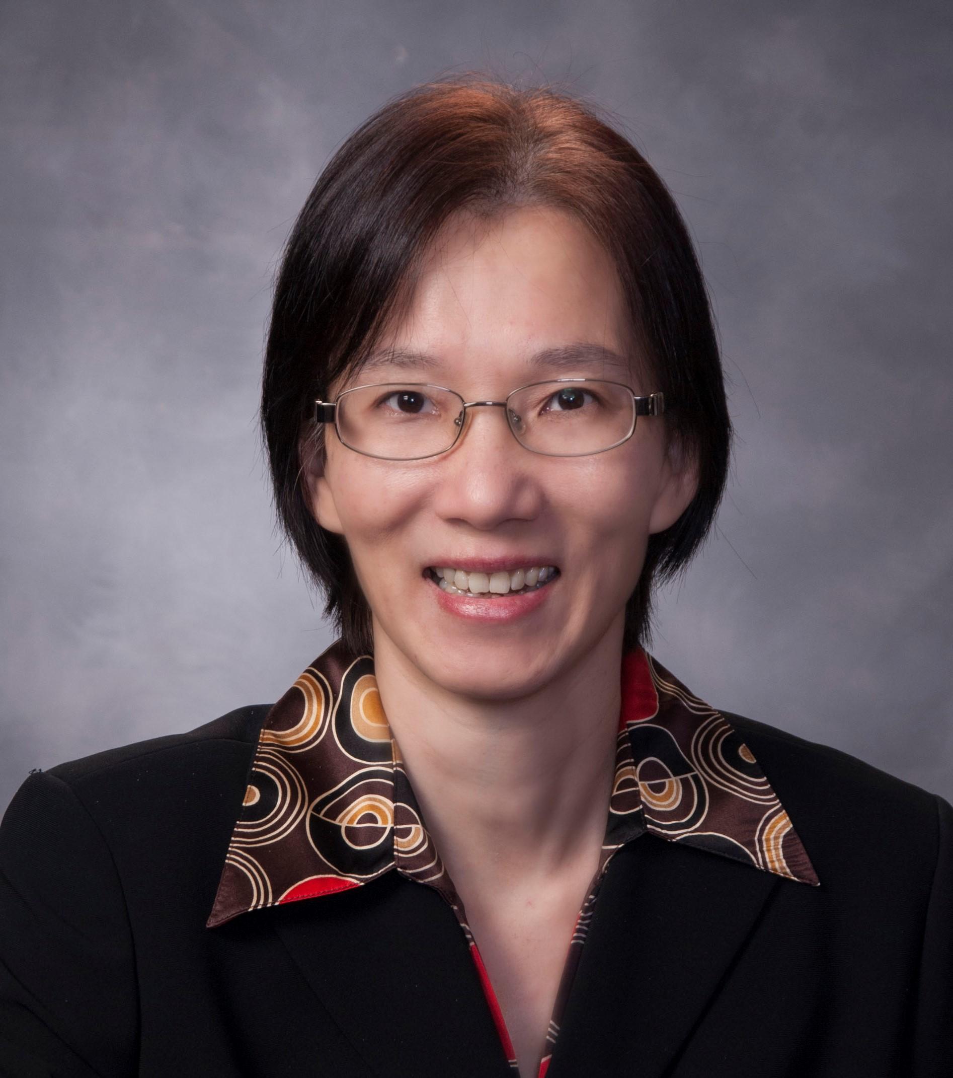 Agent Spotlight: Li Ding