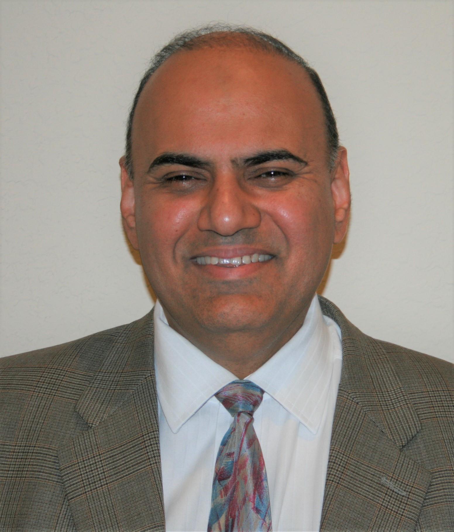 Agent Spotlight: Suhail Nanji