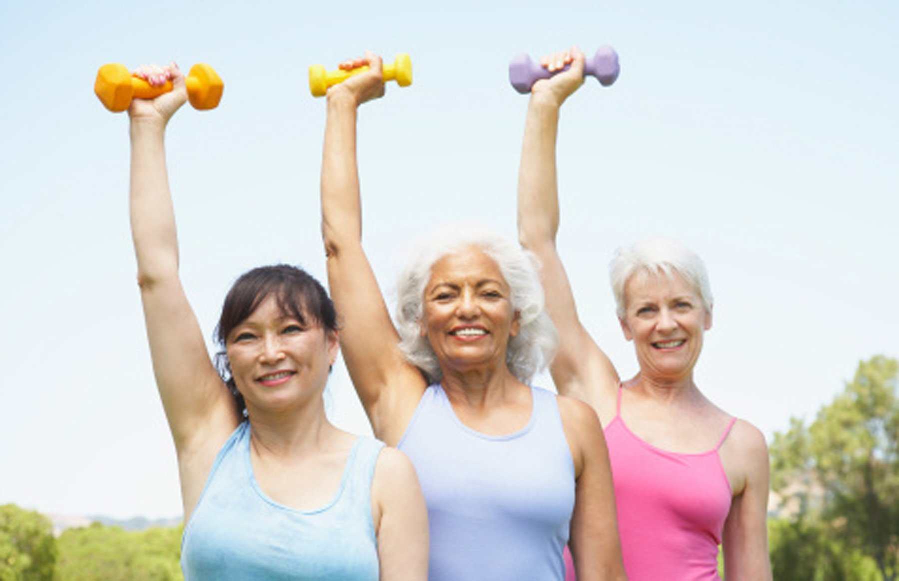 Staying Fit During Retirement
